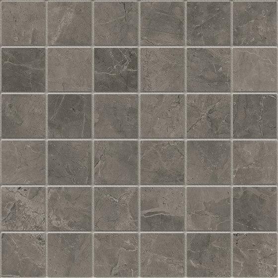 Marstood | Marble 03 | Fior Di Bosco Mosaic matt de TERRATINTA GROUP | Mosaicos de cerámica
