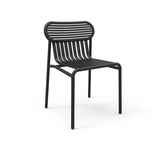 Week-End | Chair di Petite Friture | Sedie