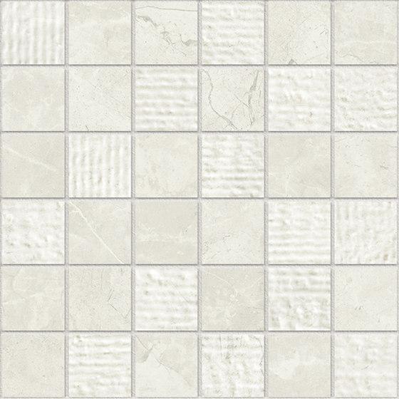 Marstood | Marble 04 | Pulpis Beige Mosaic Mix de TERRATINTA GROUP | Mosaicos de cerámica