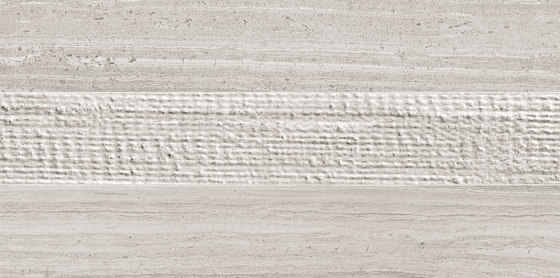 Marstood | Marble 02 | Silver Travertine | 10x60 von TERRATINTA GROUP | Keramik Fliesen