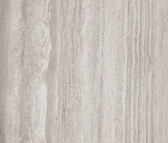 Marstood | Marble 02 | Silver Travertine | 60x60 matt di TERRATINTA GROUP | Piastrelle ceramica