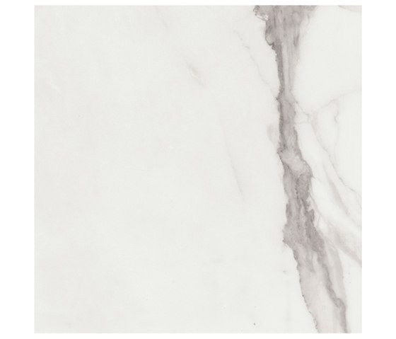 Marstood | Marble 01 | Statuario | 60x60 polished von TERRATINTA GROUP | Keramik Fliesen