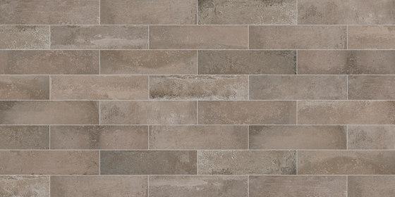 Brick Tan HM 04 von Mirage | Keramik Fliesen