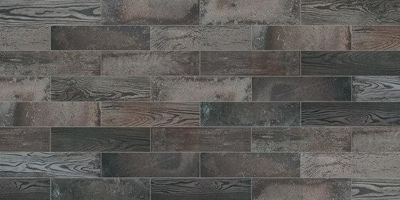 Brick Raven HM 21 von Mirage | Keramik Fliesen