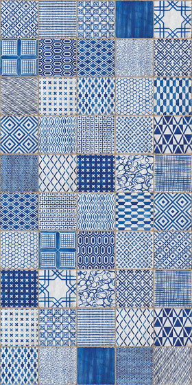 Maioliche Blue by Mirage | Floor tiles
