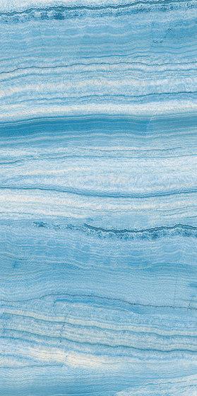 Calcedon Blue von Mirage | Keramik Fliesen