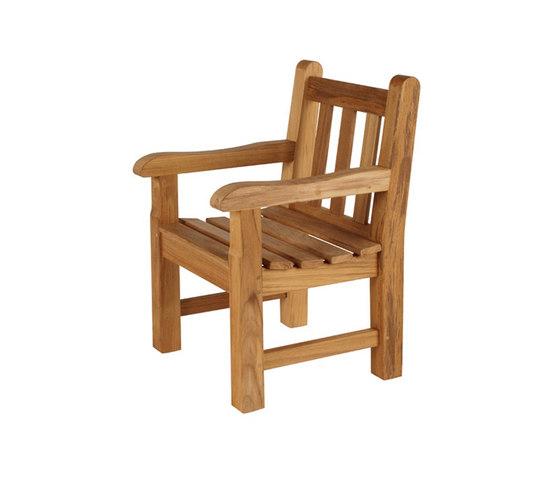 Glenham | Junior Armchair von Barlow Tyrie | Kinderstühle