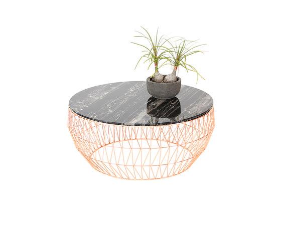 Coffee Table Base von Bend Goods | Garten-Couchtische