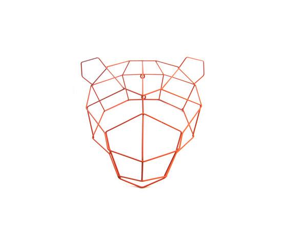 The Cub de Bend Goods | Objects