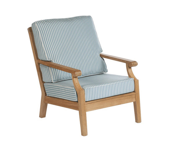 Chesapeake   Armchair de Barlow Tyrie   Sillones