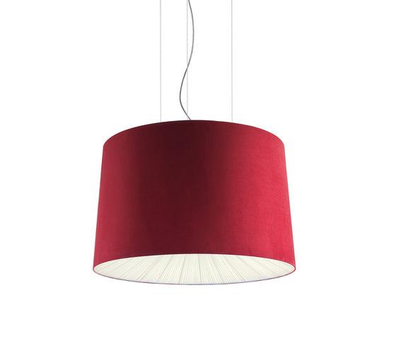 Velvet SP 160 by Axolight | Suspended lights
