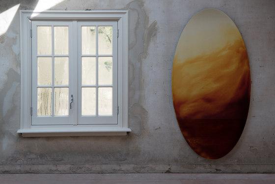 Picturesque Coloured Mirror de Tuttobene | Espejos