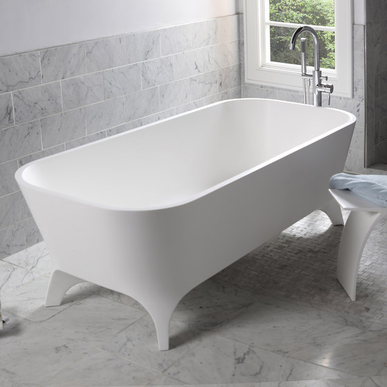 Giulia Bathtub TUB12 Free Standing Baths By Lacava Architonic