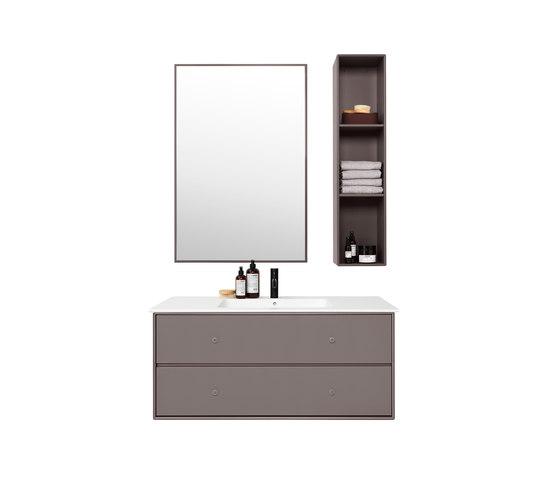 Montana Bathroom | Coffee di Montana Furniture | Mensole bagno