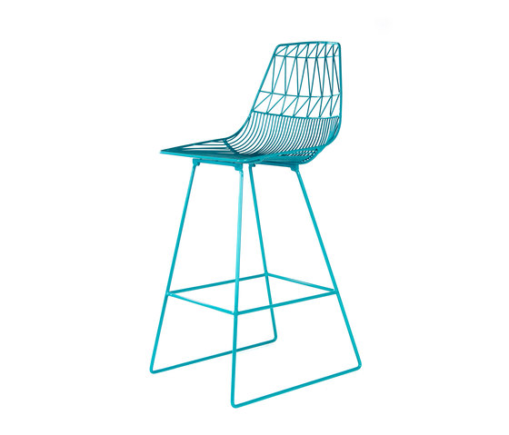 Lucy Bar Stool by Bend Goods | Bar stools