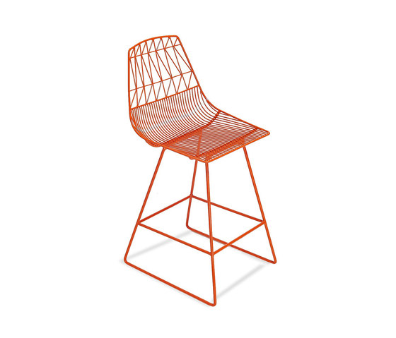 Lucy Counter Stool Bar Stools From Bend Goods Architonic