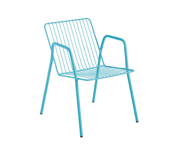 Niza Armchair by iSimar | Multipurpose chairs