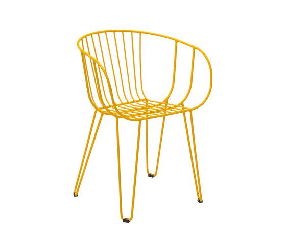 Olivo Armchair von iSimar | Stühle