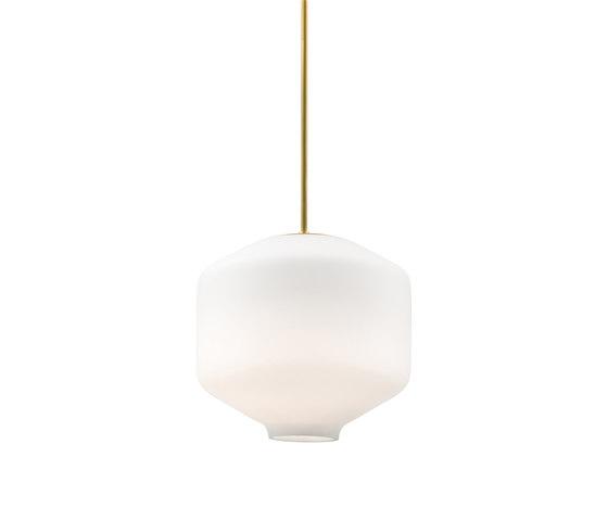 GA7 pendant di Blond Belysning | Lampade sospensione