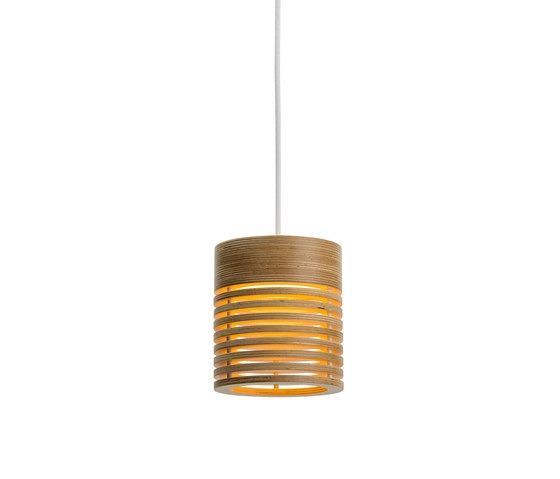 Raita Pendant Micro High by Blond Belysning | General lighting