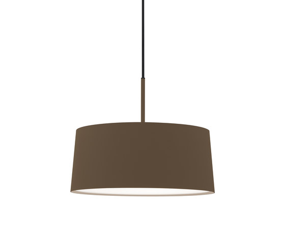 Shade Pendant Medi by Blond Belysning | Suspended lights