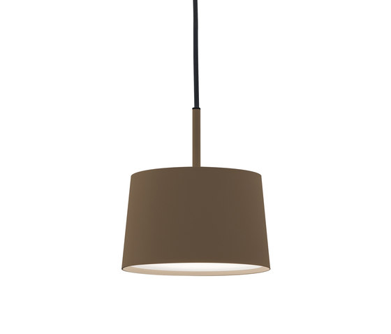 Shade Pendant Mini by Blond Belysning | Suspended lights
