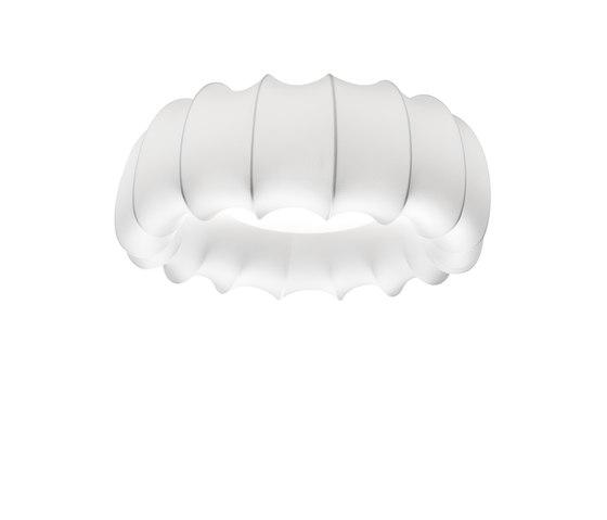 Soft Medi ceiling di Blond Belysning | Illuminazione generale