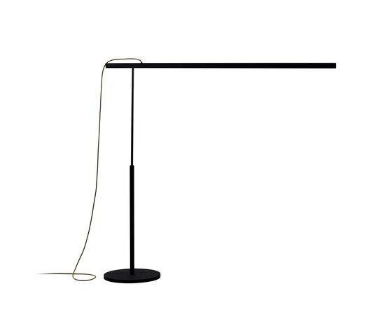 Standard Floor by Blond Belysning | Free-standing lights