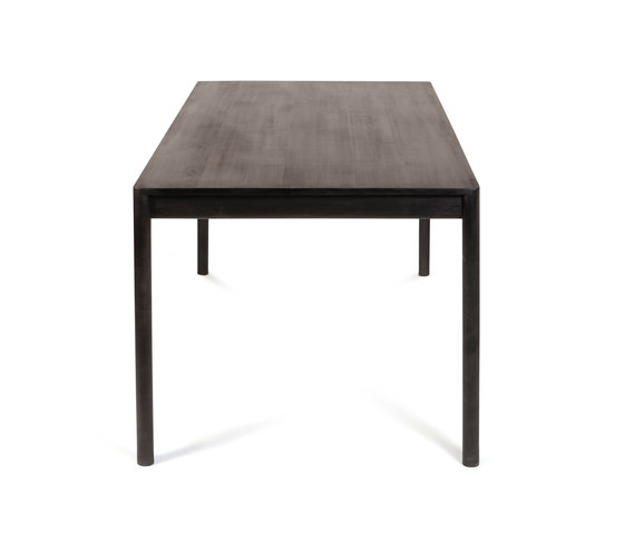 Unna Table (fixed) by Zanat | Dining tables