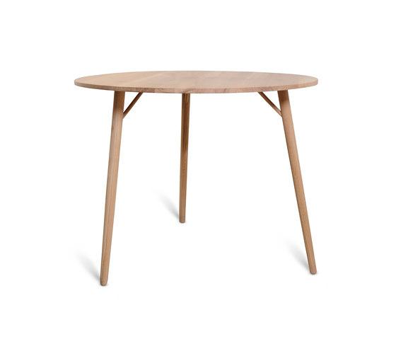 Brenchmark (O) Table von Zanat | Stehtische