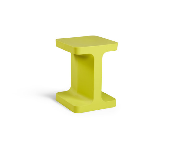 S1 green by Les Basic | Side tables
