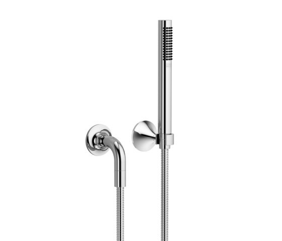 Vaia - Hand shower set by Dornbracht | Shower controls