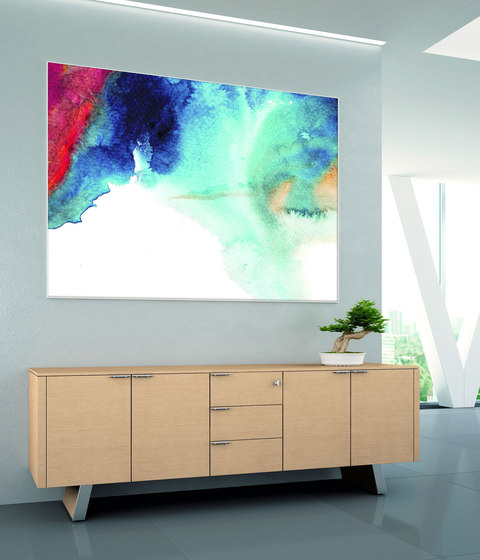 Metar by Bralco   Sideboards