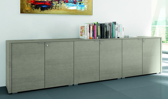 Metar by Bralco | Sideboards