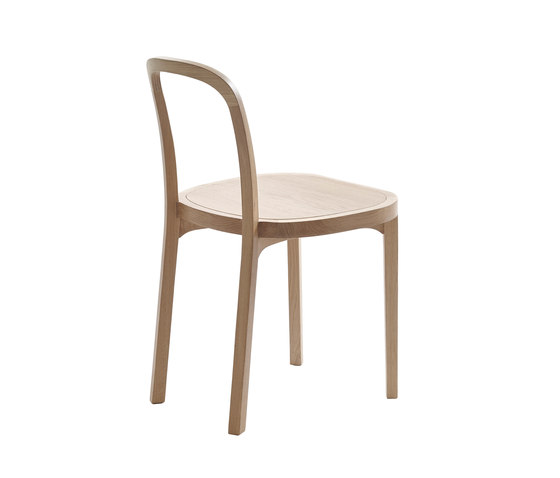 Siro+ | Chair | oak de Woodnotes | Chaises