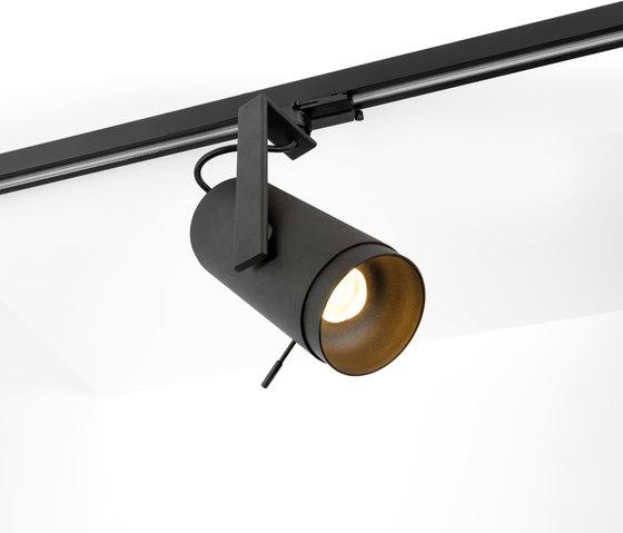 Spektra track LED tre dim GI von Modular Lighting Instruments | Lichtsysteme