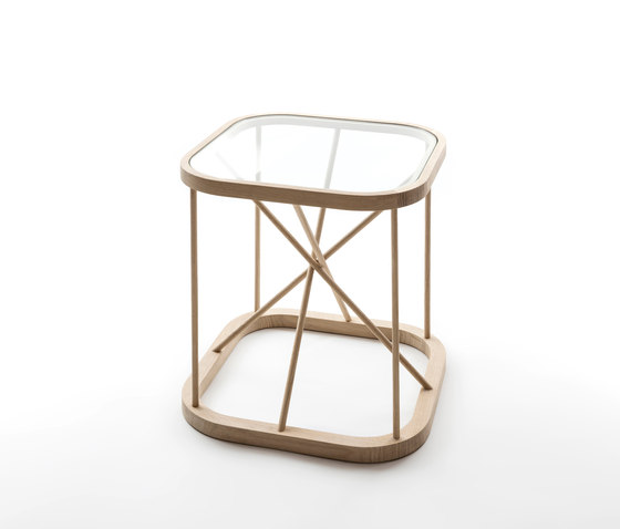 Twiggy Table de Woodnotes | Tables de chevet