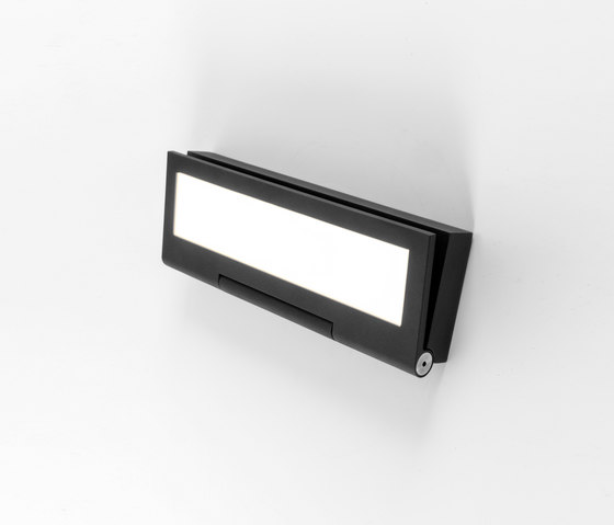 Wollet OLED GI by Modular Lighting Instruments | Wall lights