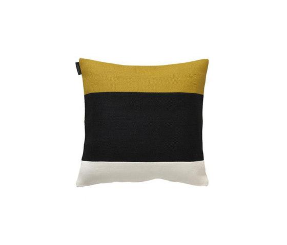Rest Cushion   brass von Woodnotes   Kissen