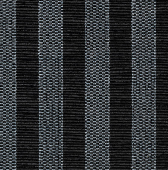 Open Sky | graphite-black by Woodnotes | Drapery fabrics