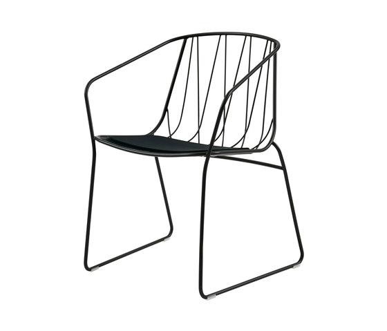 Chee de SP01 | Chaises de cantine