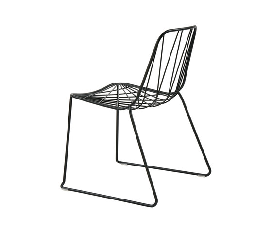 Chee Chair with Arms di SP01 | Sedie