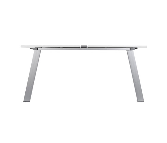 Fusion Bench by Steelcase | Contract tables