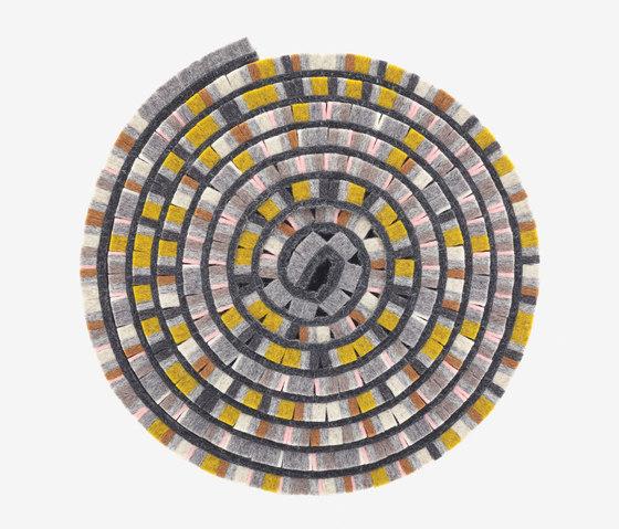 Cork & Felt 449 by Kvadrat | Rugs