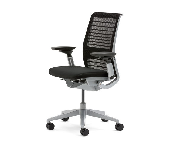 Think Chair de Steelcase | Sillas de oficina
