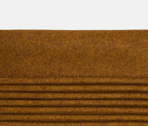Dune 482 von Kvadrat | Formatteppiche