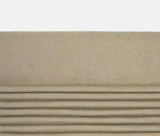 Dune 222 von Kvadrat | Formatteppiche