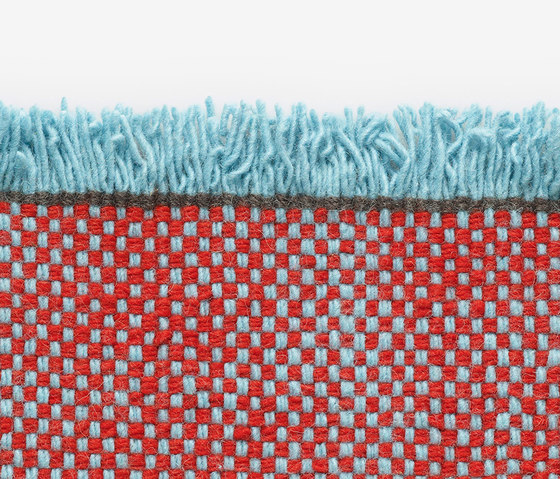 Duotone 621 de Kvadrat | Alfombras / Alfombras de diseño