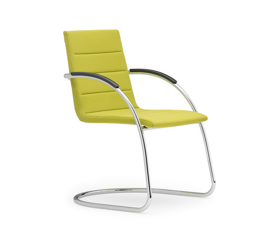 Valea Cantilever by ICF   Chairs