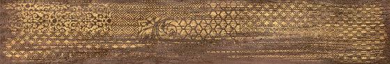 Listone Aida Honey NN 03 by Mirage | Ceramic panels